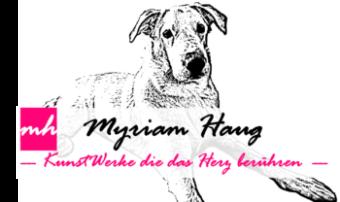 Get your Art ~ Myriam Haug